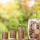 Référence client services financiers